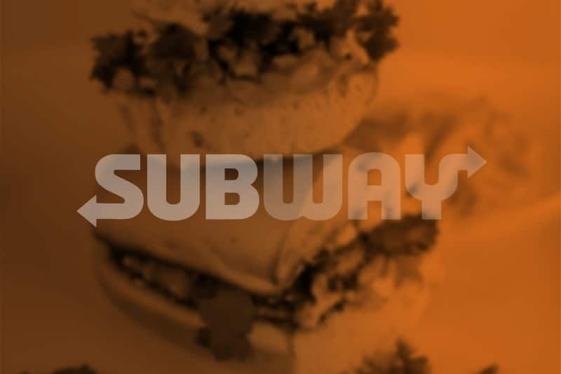 Meet and Eat - das Subway Experiment