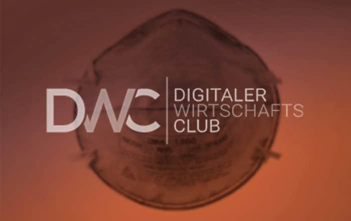Joost van Treeck im Interview mit DWC über Markenkommunikation in Krisenzeiten